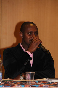 Thierno Barry
