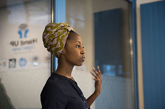 Melissa Haguma - Handup digital center (
