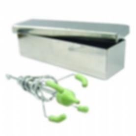 Pinça de uretrocistografia