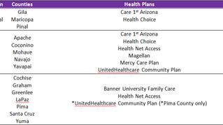 Health Care Awards