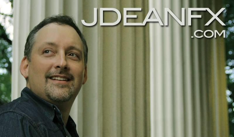 Jeremy Dean