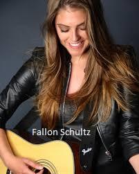 Fallon Schultz