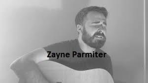 Zayne Parmiter