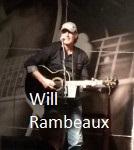 Will Rambeaux