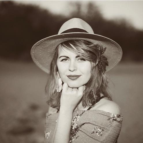 Sarah Mae Chilton