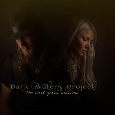 Dark Waters Project 2018 Album Cover (1)