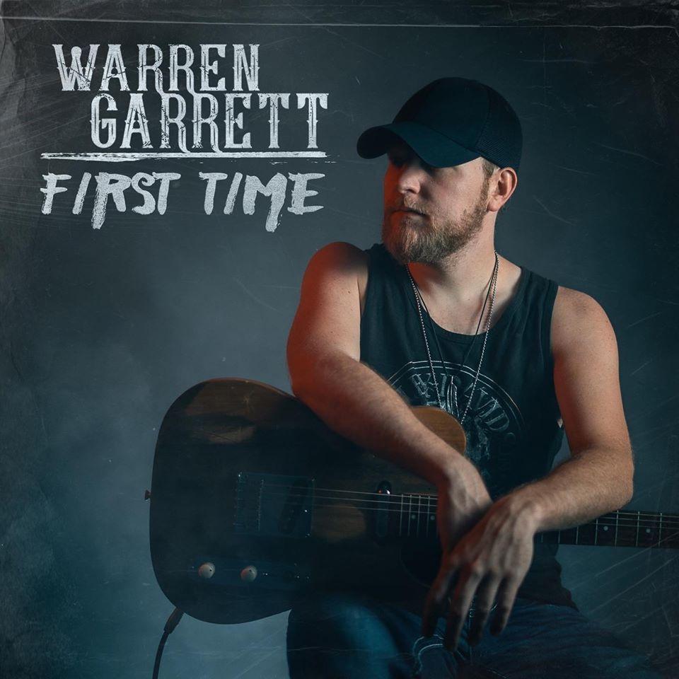 Warren Garrett