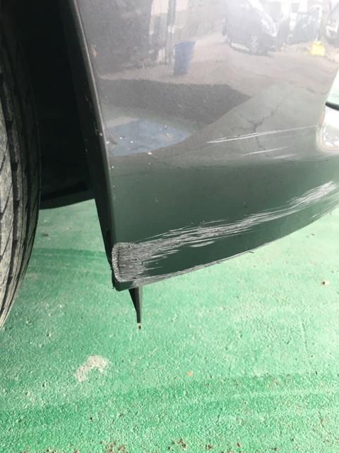 自動車の修理 鈑金 塗装 美濃加茂市、可児市、加茂郡