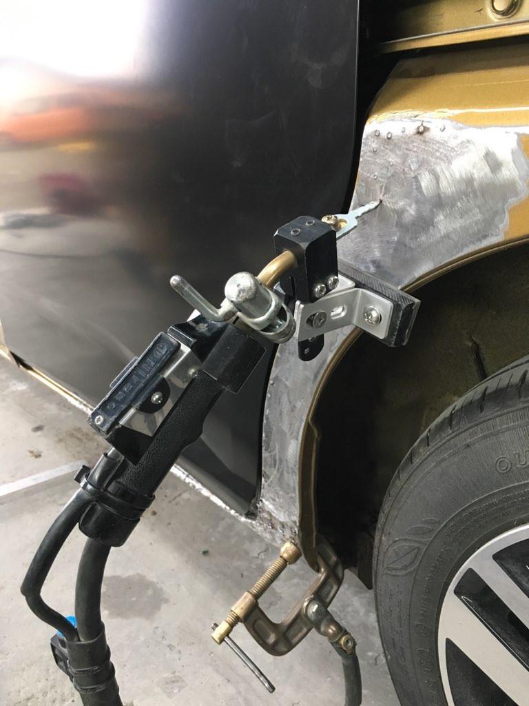 車の修理 鈑金 塗装 美濃加茂市、可児市、加茂郡