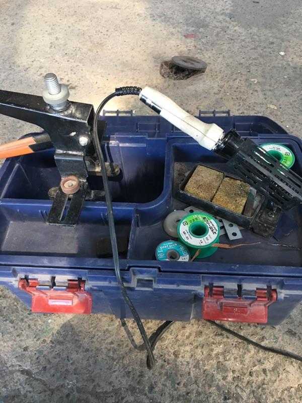 自動車 板金 修理