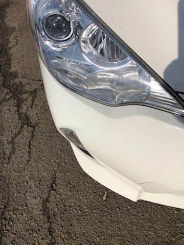 美濃加茂市 可児市 加茂郡 自動車 へこみ きず 修理 鈑金 塗装