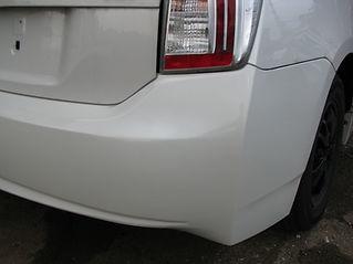 美濃加茂市 可児市 加茂郡 自動車 板金 鈑金 塗装 修理 キズ へこみ