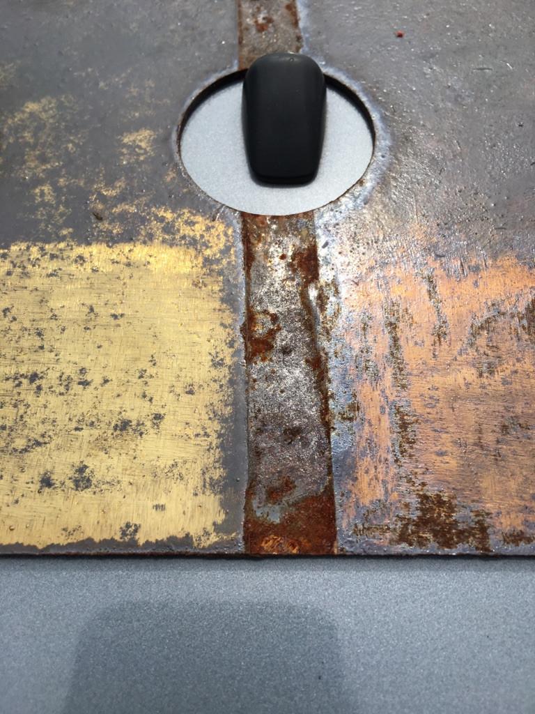 美濃加茂市 自動車 板金 塗装 錆 修理