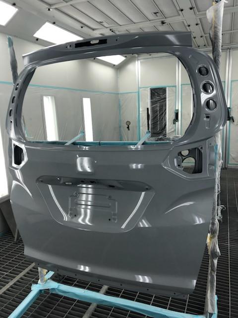 自動車 板金 塗装 修理 コーティング