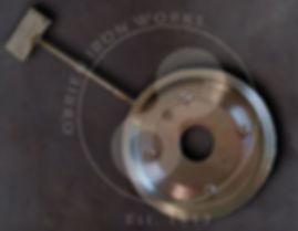 Small RTJ Orifice Plate Holder_watermark