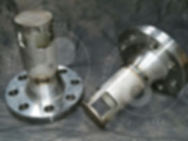 Burnner Tips with Flange Assembly_waterm