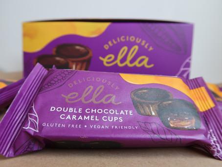 YAY! Deliciously Ella: Seriously Delicious!