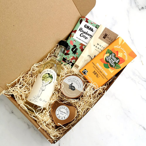 Fragrant Vegan Gift Box