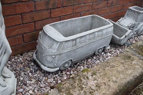 VW Campervan Planter