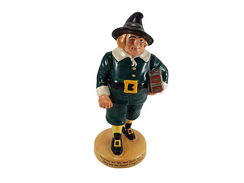Royal Doulton Figure 'John Ginger'