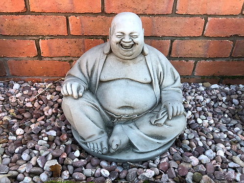 Laughing Fat Buddha