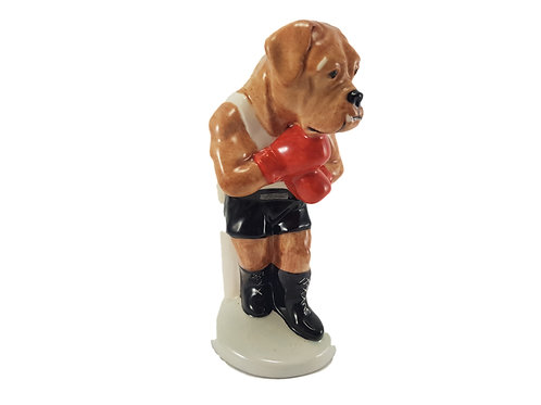 Beswick Sporting Figure 'It's A Knockout'