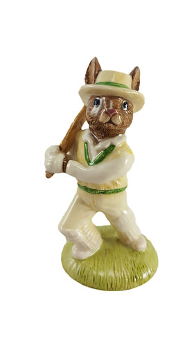 Royal Doulton Bunnykins Figure 'Out For A Duck'