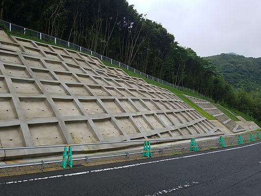 町道子々川日並線歩道整備工事(法面工).jpg