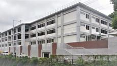 伊良林小学校改築主体工事(2)