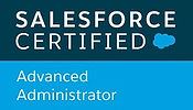 Salesforce-certified-advanced-administra