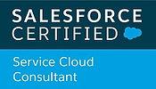 Salesforce-certified-service-cloud consu