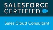 Salesforce-certified-sales-cloud consult
