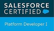 Salesforce-certified-platform-developer-