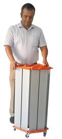 portable ramps fold