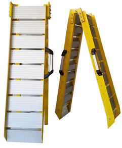 aluminum ramp portable