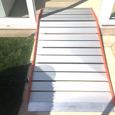 ramp for threshold