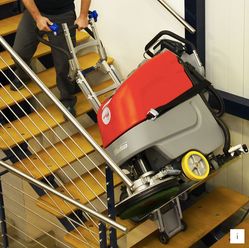 portatif merdiven taşıma sistemleri