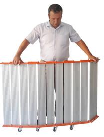portable ramps folding