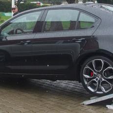 car ramp