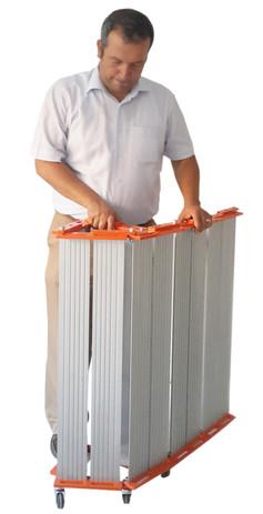 roll ramp