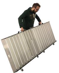 portable wheelchair ramp