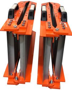 aluminum ramp foldable