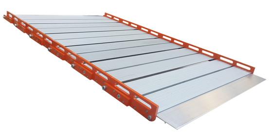 portable ramps angle