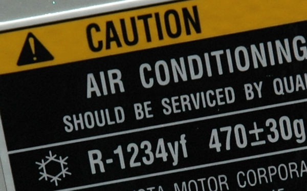 R1234yf air con specialists