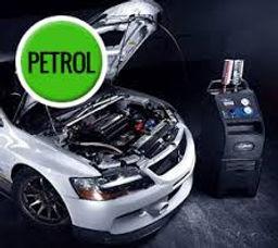 terraclean petrol service
