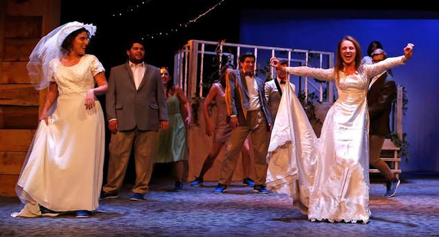 Priscilla Beach Theatre