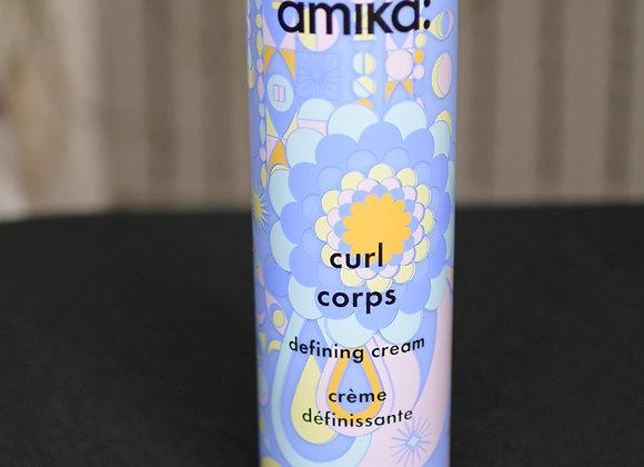 Curl Corps Defining Cream