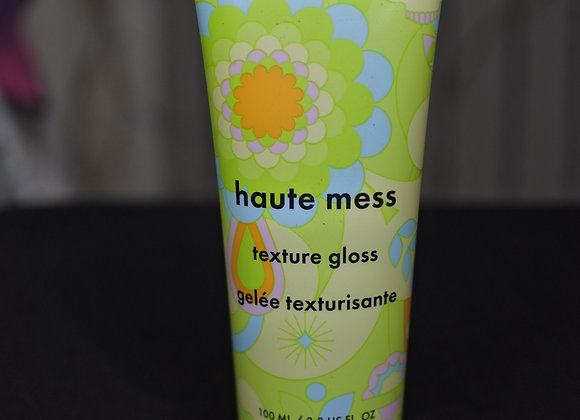 Haute Mess Texture Gloss