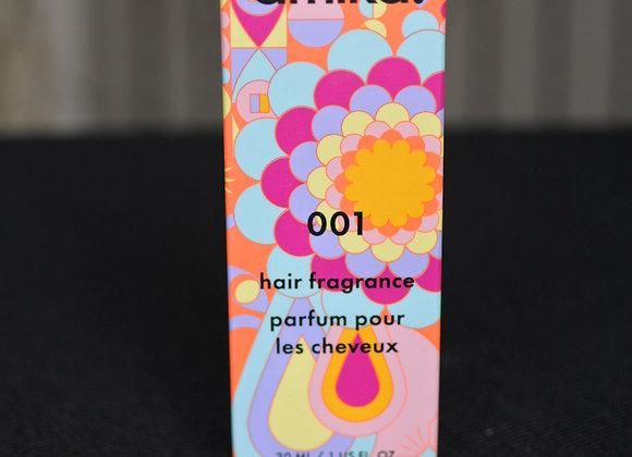 001 Hair Fragrance