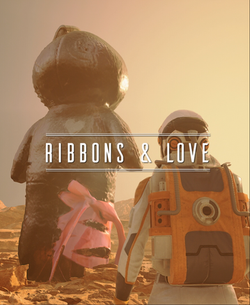 Ribbons and Love